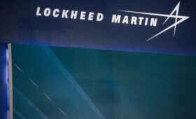 Lockheed Martin to build 10 small satellite mesh network in two years