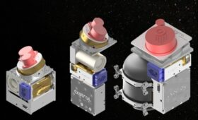 ESA selectes Exotrail's electric propulsion solutions