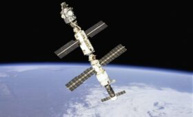 ISS At 20: Remembering STS-106, OTD in 2000