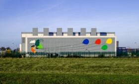 Google aiming to be 100% renewable powered by 2030