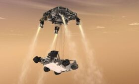 Propelling Perseverance: The legacy of Viking is helping NASA get to Mars