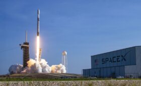 SpaceX Sets East Coast Falcon 9 Launch-to-Launch Record
