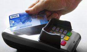 Almost €990m spent in contactless payments in August