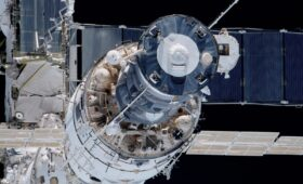 The Crew of the ISS has Found the Source of the Station's Air Leak
