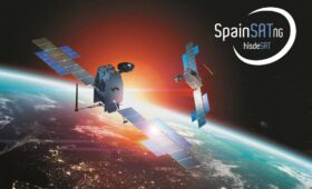 SPAINSAT NG programme successfully passes Preliminary Design Review (PDR)