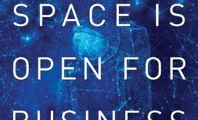 Review: Space Is Open for Business