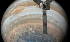 Juno team planning close flybys of Jupiter's moons