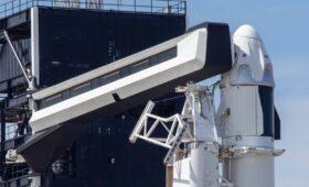 New Cargo Dragon Set for December Launch, NASA Announces