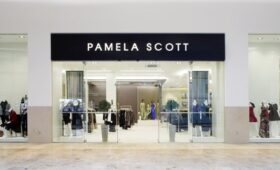 Pamela Scott to close 12 of its 24 shops due to Covid