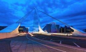 Ireland tops global FDI list for first half of 2020