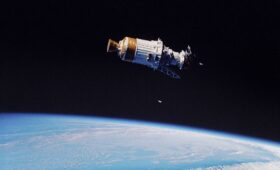 'Never So Much Time': Remembering STS-41 and Ulysses, 30 Years On