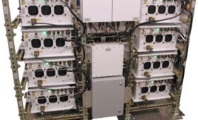 Teledyne Paradise wins multiple contract awards for PowerMAX SSPA systems to support satcom teleports