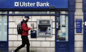 NatWest says no Ulster Bank-Cerberus talks taking place