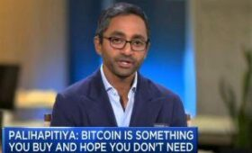 Bitcoin Can't be Correlated to Traditional Assets – Virgin Galactic Chairman