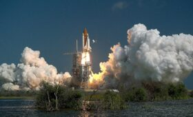 You Mean the City? Remembering Challenger's Last Successful Launch, OTD in 1985