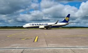 Ryanair to close Cork and Shannon bases for the winter
