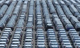 New car sales accelerate by 40% in September – CSO
