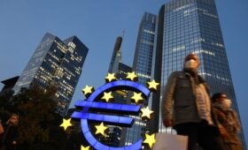 ECB keeps stimulus unchanged but hints at more action