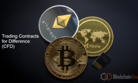 New Considerations in Cryptocurrency Investment – Trading Contracts for Difference (CFD)