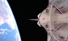 Not For Geeks? Remembering STS-73's Mission Impossible, 25 Years On