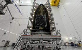 Boeing-Built WGS-11+ Satellite Passes Major Review, Heads into Production Next Year