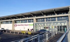Ryanair halts regional airports flights for a month