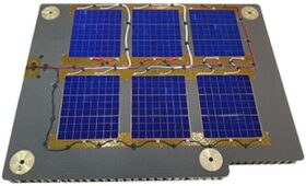 mPower Technology's DragonSCALES solar cells to launch on Sparkwing in-orbit demonstrator with Momentus' Vigoride transfer vehicle