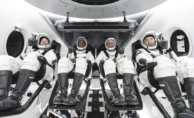SpaceX to launch first Commercial Crew rotation mission to International Space Station