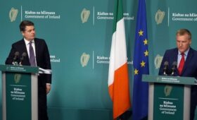 Lower than forecast budget deficit of €21bn expected