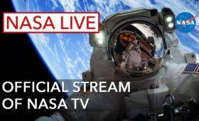 Live coverage: Soyuz crew returns to Earth
