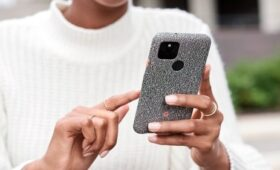 Review: Google Pixel 5