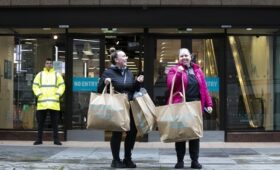 Penneys to open two stores for 24 hours next week