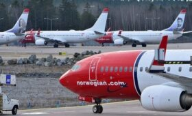 Norwegian Air seeking examinership in High Court