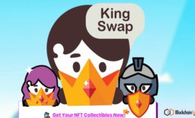 KingSwap, The First Regulated DeFi Project , Raises $20 Million in Funding and Liquidity Support  —  Announces Public Launch on Uniswap