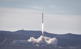 International satellite launches to extend measurements of sea level rise
