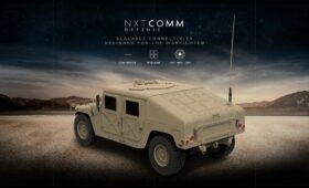 NXTCOMM Defense Division formed to support military communications imperative
