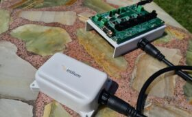 Globalsat Group successfully tests Iridium Edge Pro