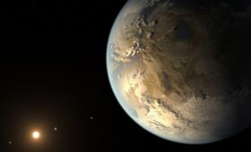 Based on Kepler Data, There's a 95% Chance of an Earth-Like Planet Within 20 Light-Years