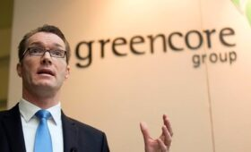 Greencore to raise capital through share placement