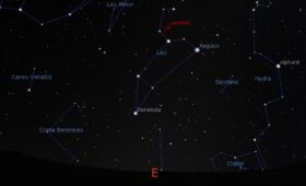 From a Tempest to a Trickle: Prospects for the 2020 Leonid Meteor Shower