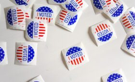 AP News publishes US presidential election results on blockchain for first time