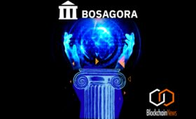 Korea's Blockchain Project BOSAGORA (BOA) Wins United Nations Solidarity Award For COVID-19 Contributions