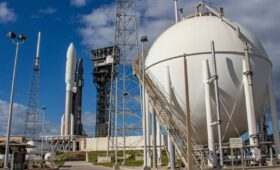 NROL-101 Moves to NET Friday, Weekend Weather Outlook Looks Iffy