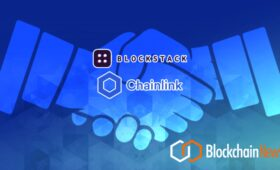 Blockstack Teams Up With Chainlink to Use Algorand-supported Clarity Smart Contract Language