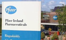 Pfizer to create 300 jobs in Dublin, Kildare and Cork