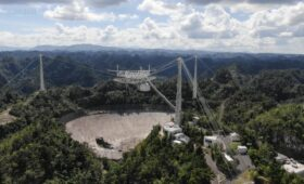 NSF begins planning for decommissioning of Arecibo Observatory's 305-meter telescope due to safety concerns