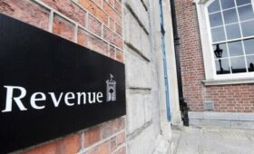 Exchequer deficit hit €11.7 billion at end of October