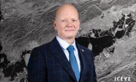 Tero Vauraste joins ICEYE to lead Nordics business development