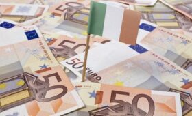 Deposits in Irish banks hit record high – Central Bank