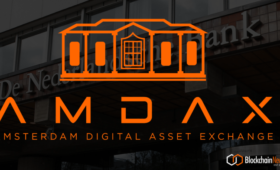 Dutch Central Bank Registers First Cryptocurrency Provider Amdax B.V. — Under European Guideline AMLD5